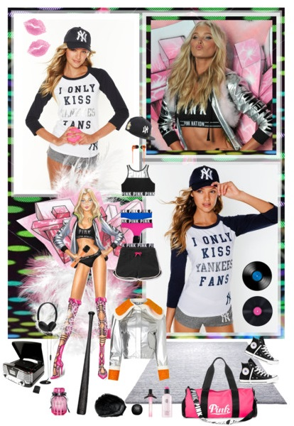2016 Victoria's Secret MLB Collection Coming Soon!