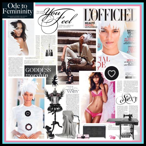Victoria's Secret Dream Angels® Commercial: Lais Ribeiro