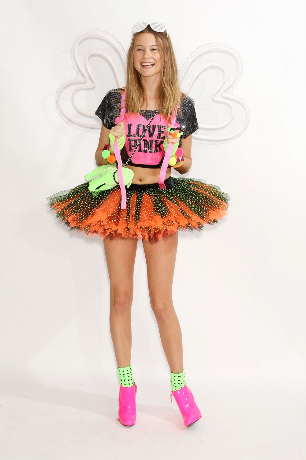 VS Lingerie Models Blog ♥: VSFS 2011: Behati Prinsloo ...