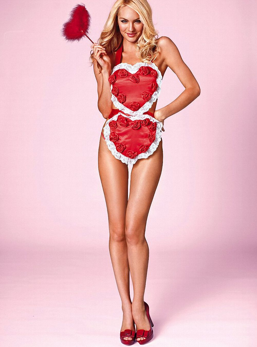 you - Lingerie For Valentines