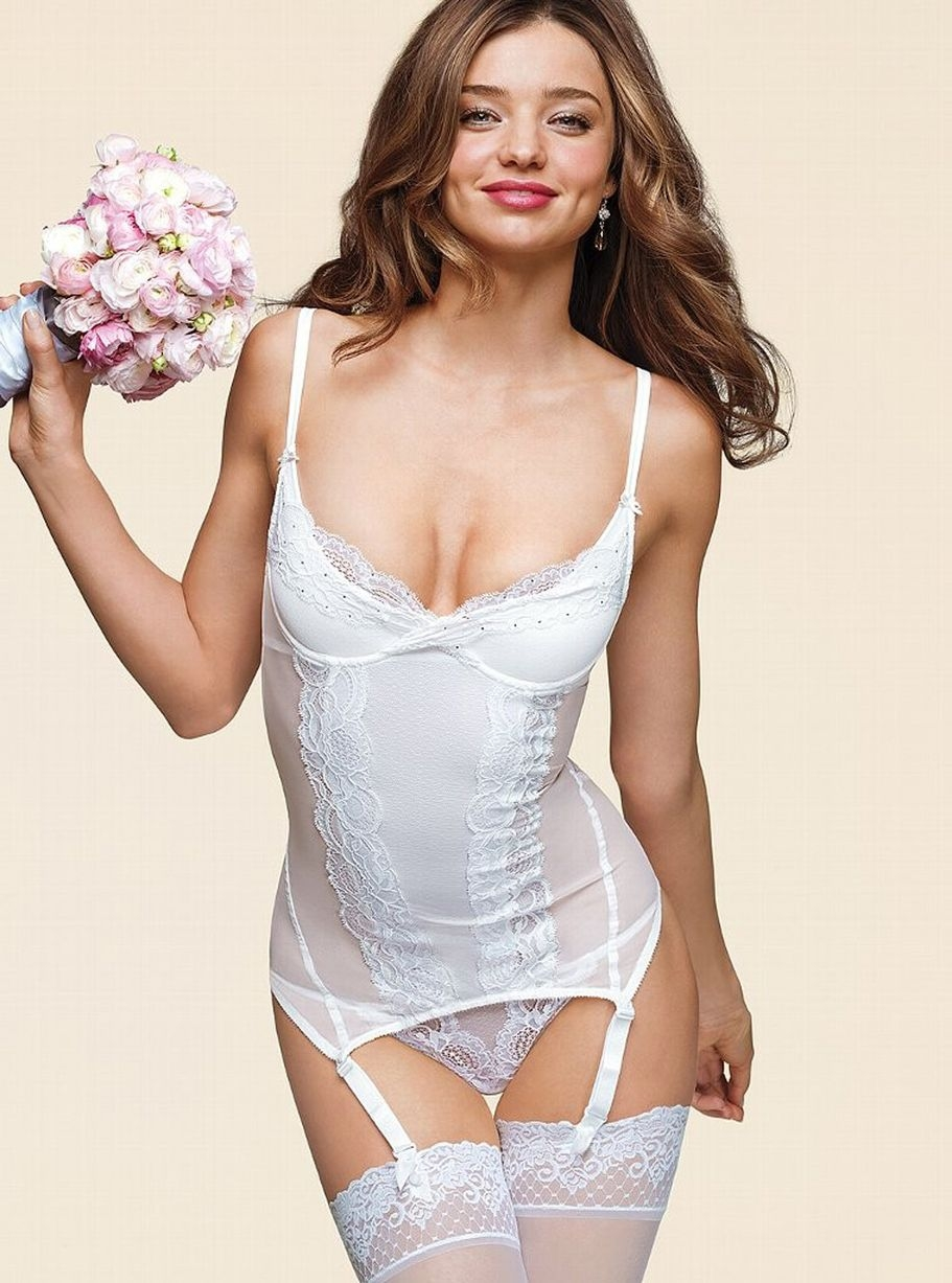 Vs Lingerie Models Blog Vs Bridal Lingerie 2013